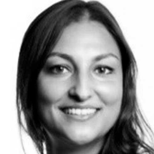 tandartspraktijk Mondain, Roena Kouchi