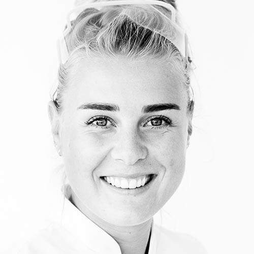 tandartspraktijk Mondain, Amy de Jong