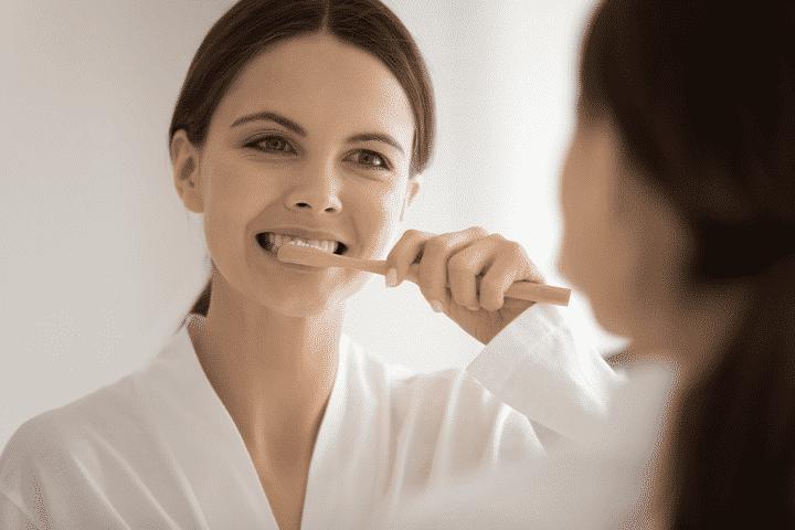 Hoe maak ik mijn tanden schoon