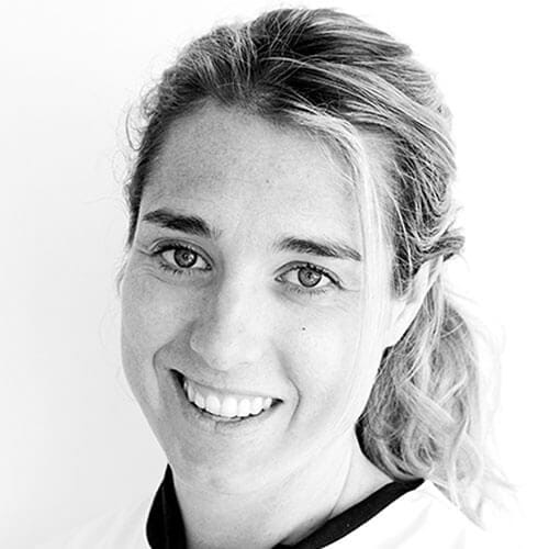 tandartspraktijk Mondain, Isabel Uges