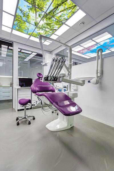 tandartsstoel keizer karelpark tandartsen