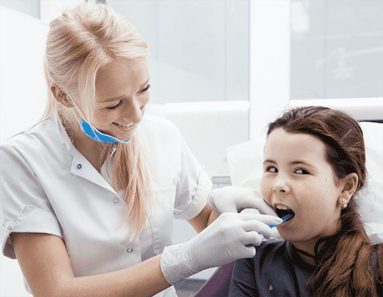 keizer karelpark tandartsen sfeer