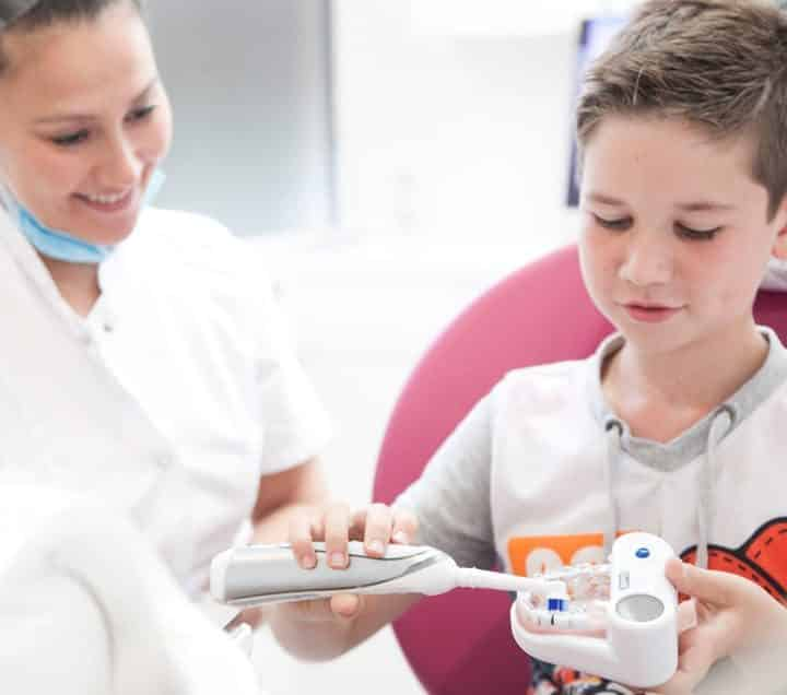 tandartspraktijk Mondain